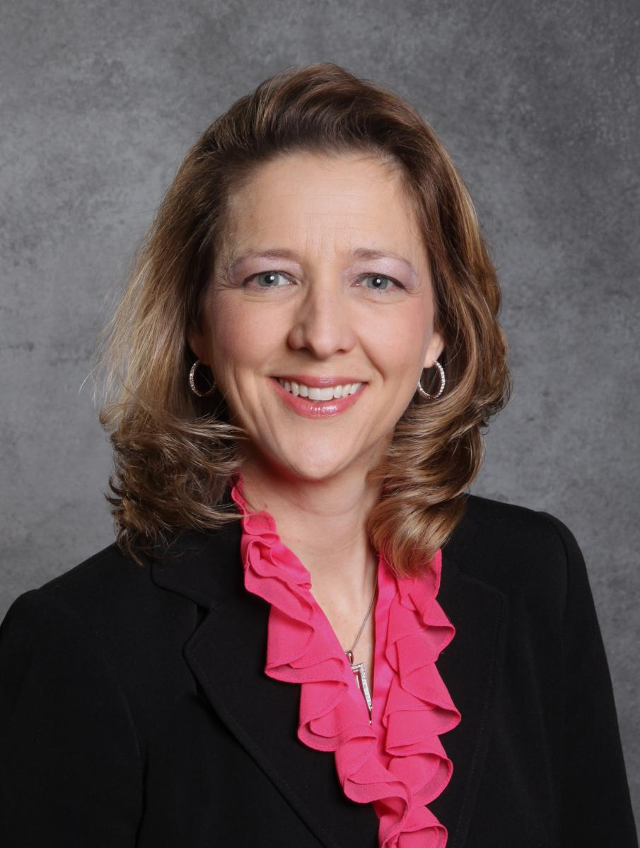 Stacey H. Langenbahn, J.D., Divorce Mediator in Texas